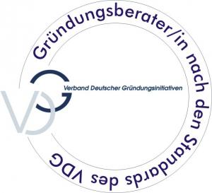 Zertifizierte Gründungsberatung